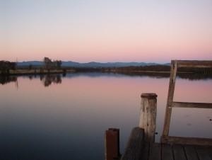 moruya sunrise west 1