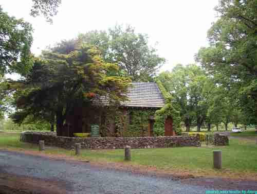 Country Church 1