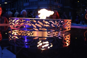 firelighting 143