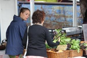 Mudgee food  Marrickville markets stanwell park 102