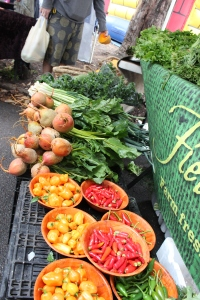 Mudgee food  Marrickville markets stanwell park 173