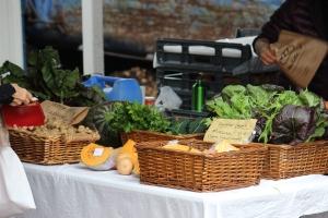 Mudgee food  Marrickville markets stanwell park 094