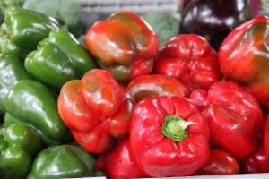 Mudgee food  Marrickville markets stanwell park 123
