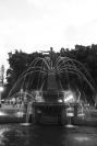 Archibald Fountain is Sydney's Hyde Park.